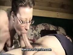 wild-mature-wife-sucking-the-cock-of-her-husband-homemade