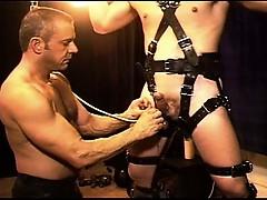 extreme-cbt-session-tt-ball-bashing-with-weights-bondage