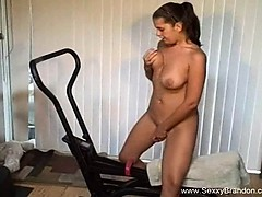 Workout That Pussy!