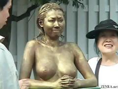 green-japanese-garden-statue-has-tits-felt-up