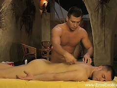 Lovely Tantric Massage