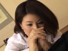 japanese-asian-mature-giving-blowjob