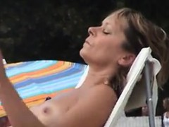 mature-breasts-tanning