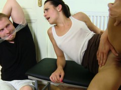 Make Him Cuckold - Busted and made a cuckolds