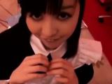 Cute Japanese Slut Fucking