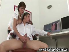 british-big-tits-mature-lady-handjob