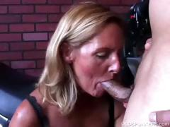 gorgeous-milf-in-stockings-gets-shafted