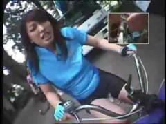 riding-dildo-bikes-in-public