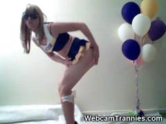 amateur-tranny-cheerleader