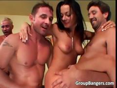 Lovely Cock Starving Slut Manage Part6