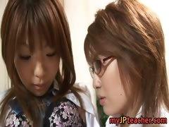 hot-asian-lesbians-are-teachers-part2