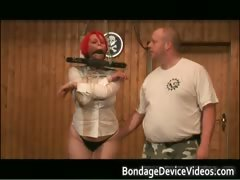 hooters-breasts-red-wig-intense-fetish-part2