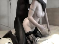 Cuckold Un Senegalese Mi Distrugge La Moglie